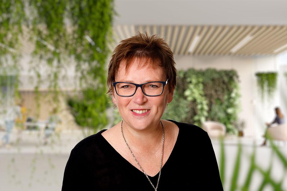 Anja Peters Der Wärmepumpen Partner