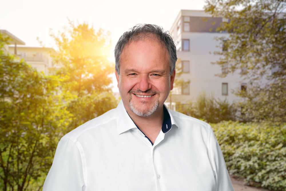 Daniel Stanitzok Der Wärmepumpen Partner