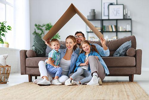Wärmepumpen für Eigenheim-Besitzer