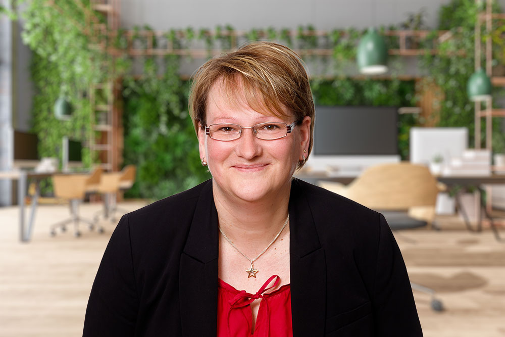 Katja Ohlendorf Der Wärmepumpen Partner