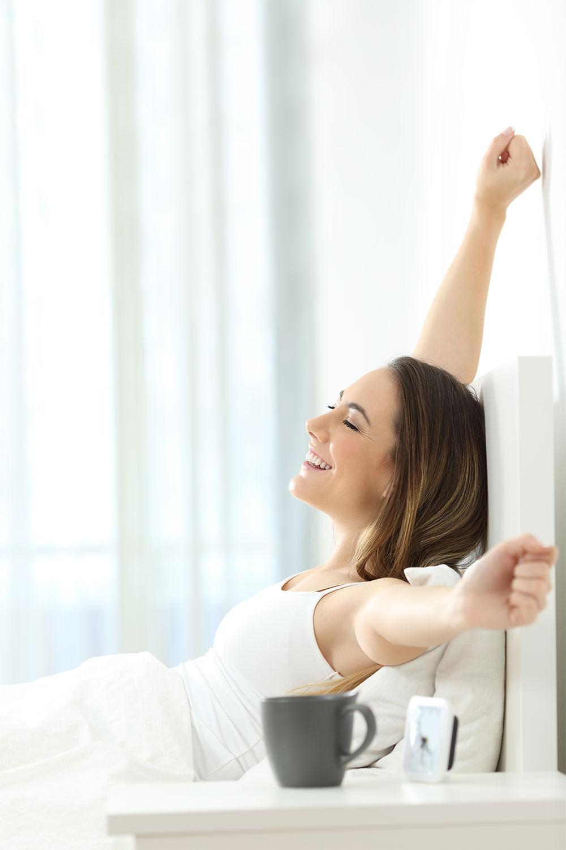 Lüftungsanlagen für Häuser lassen Sie gut schlafen