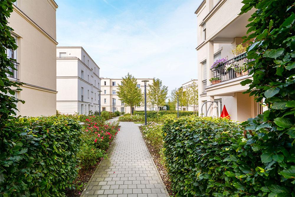 Wärmepumpen für Siedlungen und Quartierlösungen