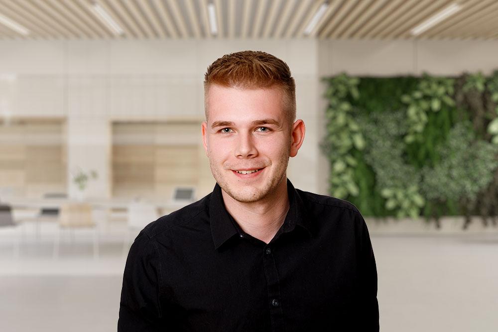 Tim Müller Der Wärmepumpen Partner