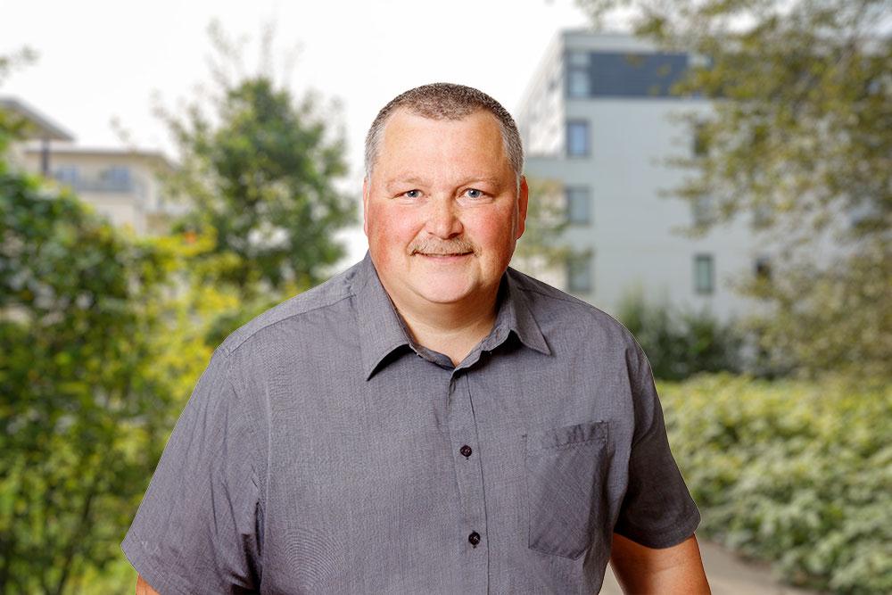 Volker Hämmerling Der Wärmepumpen Partner