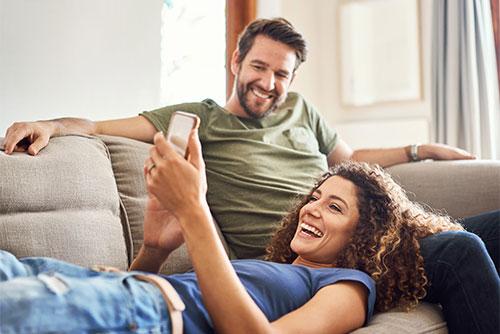 Wärmepumpe Smart Home Steuerung