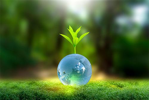 Erd-Wärmepumpen Erde als Energiequelle für Wärmepumpen